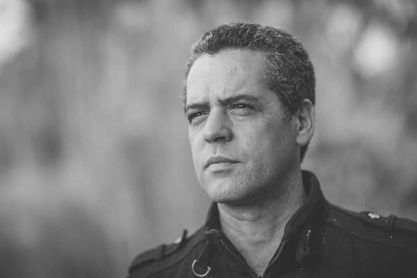 משה כהן בתפקיד מרכזי בסרט קולנוע 'מיראז'.